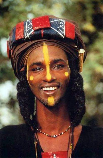 Histoire du peuple PEUL/FULANI